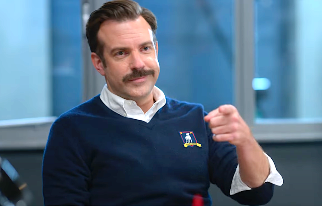 Ted Lasso - Season 2 (2021), Jason Sudeikis, Apple TV+