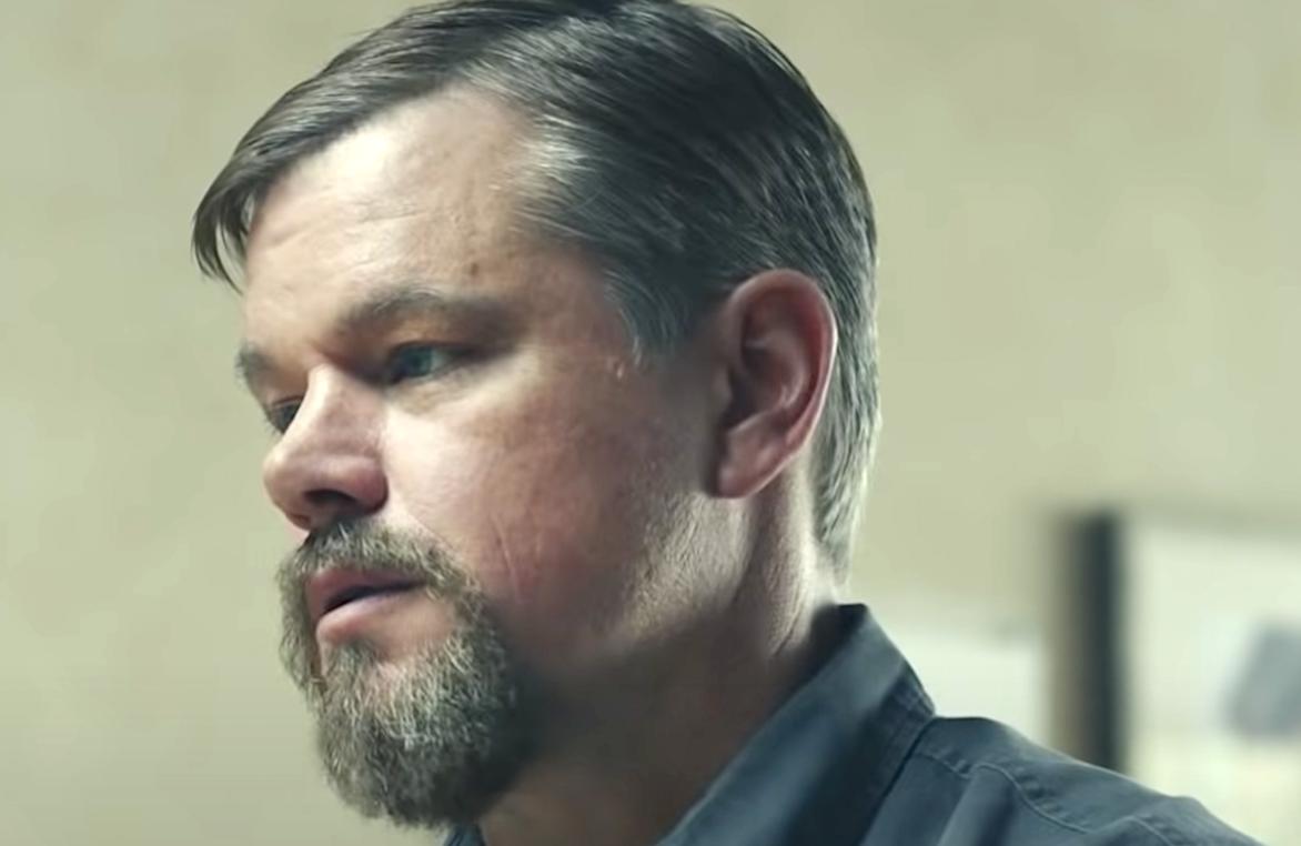 Stillwater (2021), Matt Damon, Focus Features