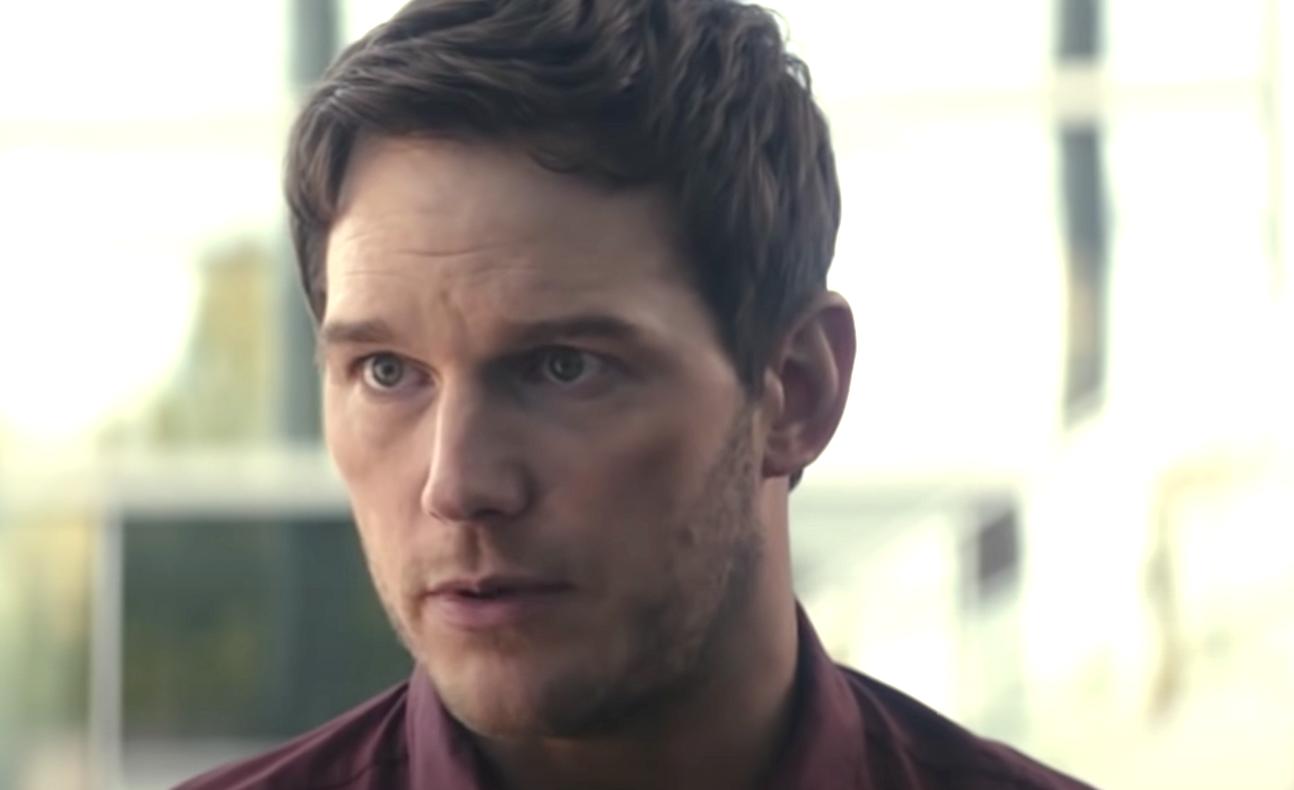 THE TOMORROW WAR (2021): New Trailer From Chris Pratt, Sam ...