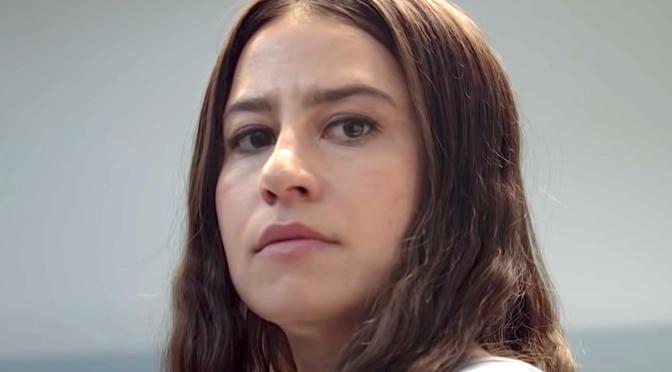 FALSE POSITIVE (2021): New Trailer From Justin Theroux, Pierce Brosnan, Sophia Bush, Ilana Glazer…