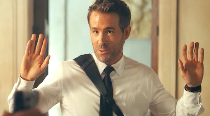 RED NOTICE (2021): New Trailer From Dwayne Johnson, Ryan Reynolds, Gal Gadot…