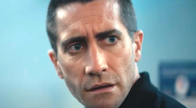 THE GUILTY (2021) New Trailer From Jake Gyllenhaal, Bill Burr, Paul Dano, Ethan Hawke…