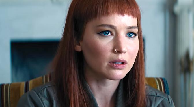 DON'T LOOK UP(2021): New Trailer From Leonardo DiCaprio, Jennifer Lawrence, Timothée Chalamet, Cate Blanchett, Meryl Streep…