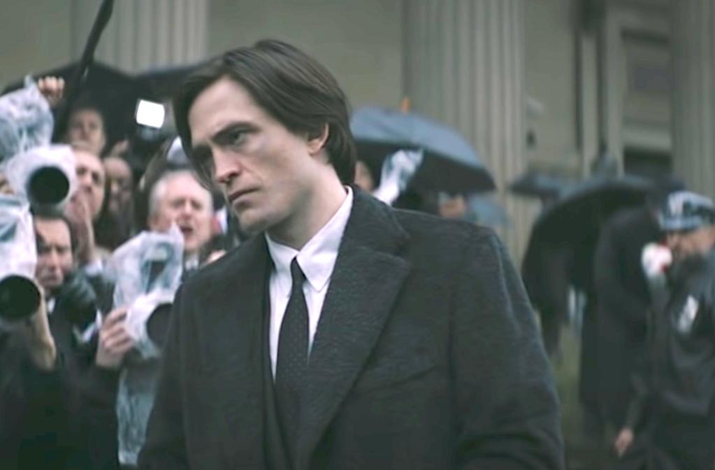 The Batman (2022), Robert Pattinson, Warner Bros. Pictures