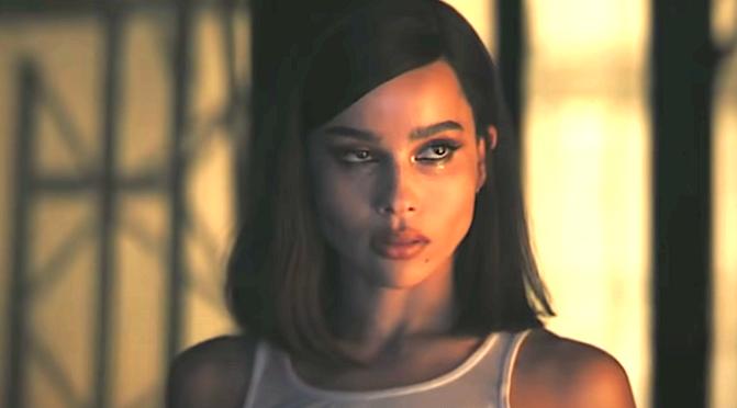 THE BATMAN (2022):New Trailer Starring Zoë Kravitz, Robert Pattinson, Colin Farrell, Paul Dano…