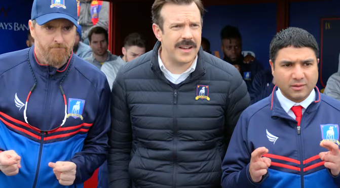 TED LASSO – SEASON 2 (2021): The Things I Liked…